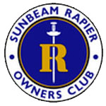 Sunbeam Rapier Owners Club